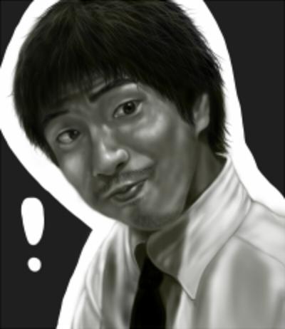 とらじろ's picture