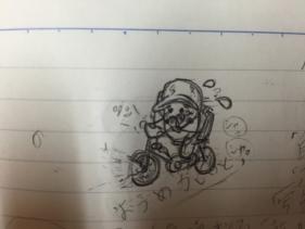 丑三つ時男's picture